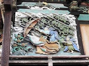 新宿八幡宮 (7)