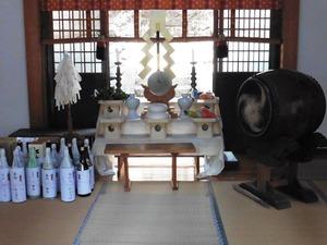 神田浅間神社 (5)