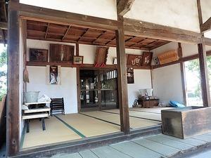 寄木戸長良神社 (5)