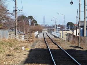 岩鼻軽便鉄道跡 (4)