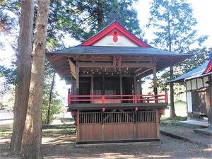 作間神社 (8)