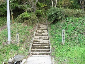 鹿島宮 (1)