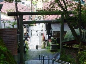 伊香保神社 (4)