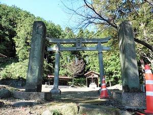 宮谷戸八幡宮 (2)