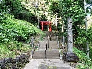 子持神社 (3)