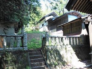 木曽三柱神社 (5)