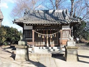 伊勢島神社 (3)