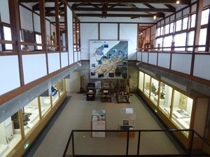 川場村歴史民俗資料館 (2)