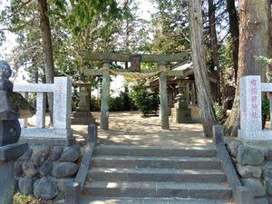 宿稲荷神社 (2)