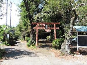 磯部神社 (3)