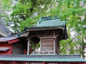 観民神社 (3)