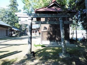 大室神社 (4)