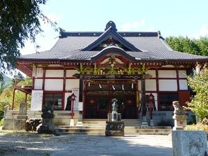 水上寺 (2)