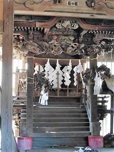 土生神社 (6)