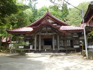 弥勒寺 (3)