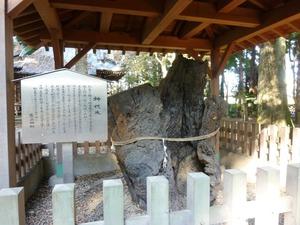生品神社 (4)