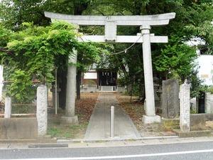 愛宕神社 (1)
