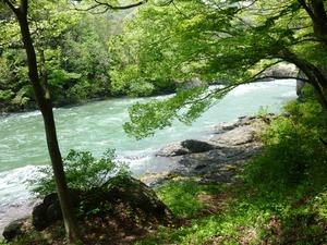 諏訪峡 (2)