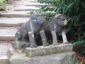 近戸神社 (5)
