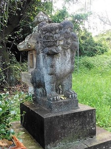 長根神社 (4)