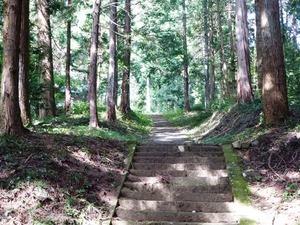 榛名神社 (3)