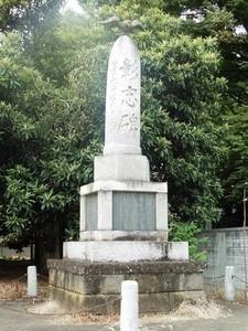 館林・護国神社 (6)