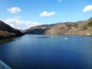 草木ダム (6)
