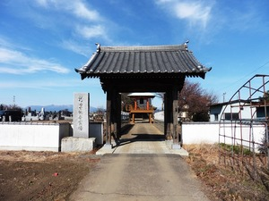 東雲寺 (1)