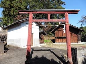 駒寄諏訪神社 (6)
