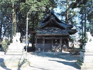 御巡部神社 (4)