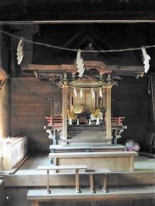 赤城若御子神社 (5)
