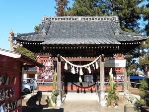 子神社 (3)