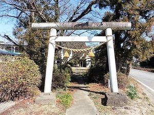 中島神社 (1)