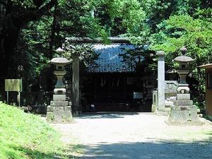 榎下神社 (3)
