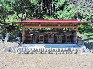 宮谷戸諏訪神社 (6)