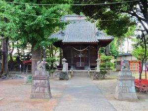 観民神社 (2)