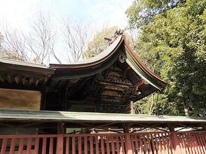 長柄神社 (8)