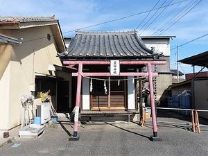 蛭沼薬師堂 (5)