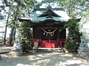 小屋原稲荷神社 (4)