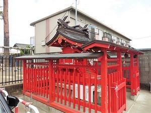 小泉大神宮 (2)
