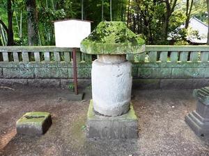 世良田義季累代の墓 (4)