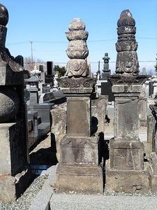 辰姫の墓 (1)