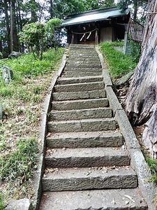 鹿島浅間神社 (2)