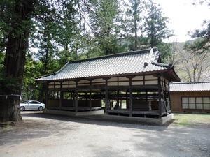 地守神社 (4)