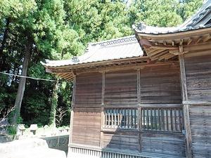 赤城若御子神社 (6)