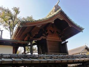 上新田雷電神社 (5)