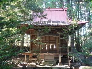 有栖川宮神社 (3)