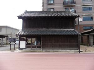 毛塚記念館 (1)