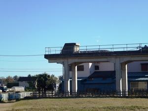 岩鼻軽便鉄道跡 (2)