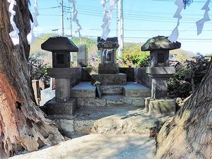 若宮八幡神社 (2)